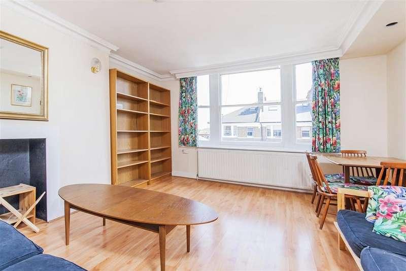 3 Bedrooms Flat for sale in Birchington Rd, Kilburn, London