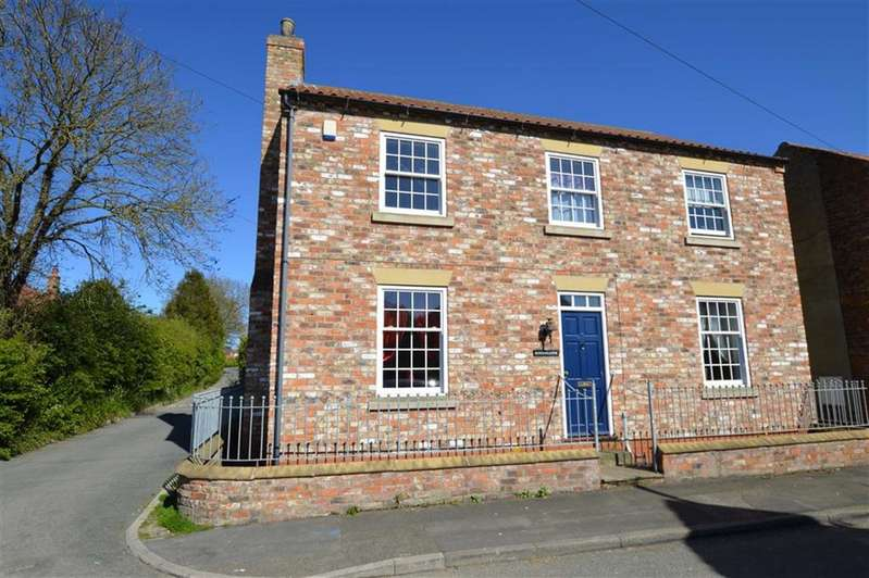 4 Bedrooms Property for sale in Foston Lane, North Fodingham, Driffield, East Yorkshire