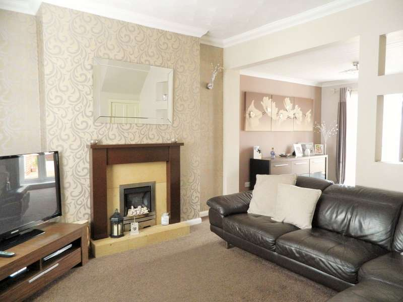 3 Bedrooms Terraced House for sale in Bolckow Street, Guisborough