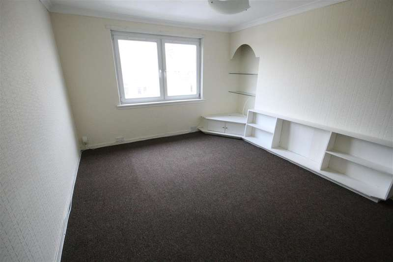 3 Bedrooms Apartment Flat for sale in Dalderse Avenue, Falkirk