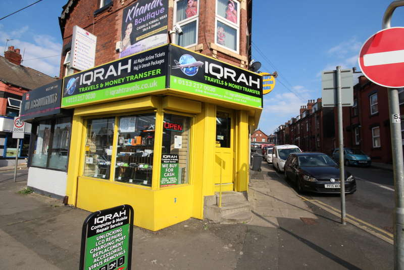 Office Commercial for rent in Roundhay Road, Leeds, West Yorkshire, LS8