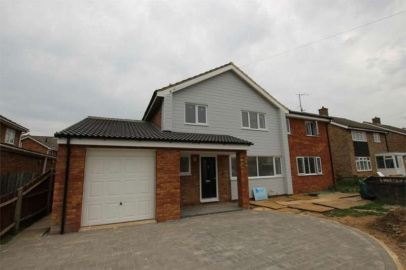5 Bedrooms Detached House for sale in Wilsheres Road, Biggleswade, Bedfordshire
