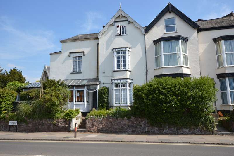 10 Bedrooms Semi Detached House for sale in City Centre, Exeter