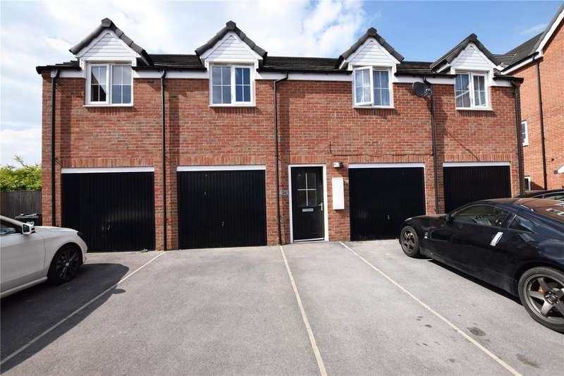 2 Bedrooms Flat Share for sale in Waggon Road, Middleton, Leeds, West Yorkshire, LS10