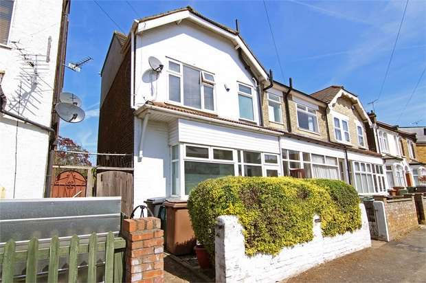 4 Bedrooms End Of Terrace House for sale in Cottenham Road, Walthamstow, London