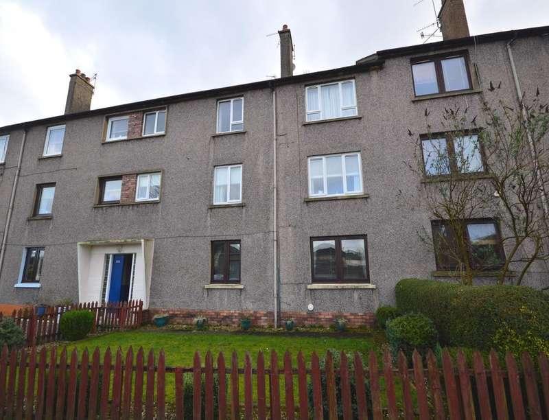 3 Bedrooms Flat for sale in King Street, Falkirk, FK2