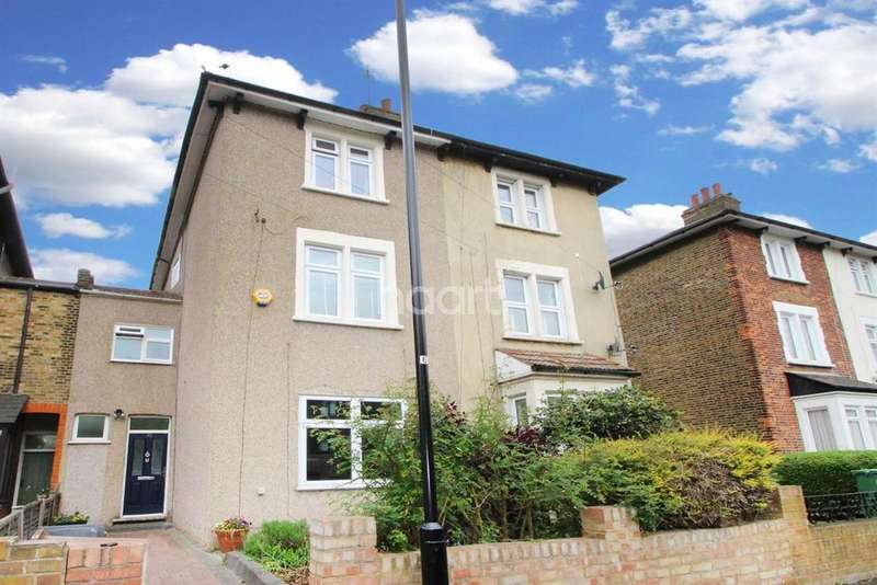 4 Bedrooms Semi Detached House for sale in Lancaster Road off High Road Leytonstone