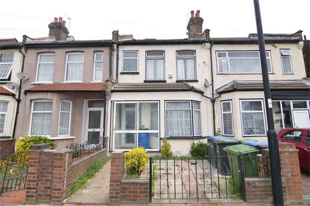 4 Bedrooms Terraced House for sale in Durants Road, Enfield, Greater London