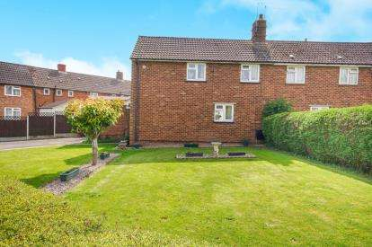 2 Bedrooms Semi Detached House for sale in The Crescent, Newtown, Berkeley, Gloucestershire