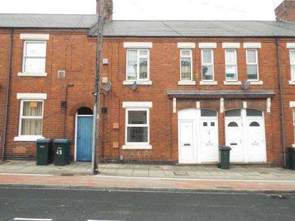 1 Bedroom Flat for sale in Short Street, Coventry, West Midlands