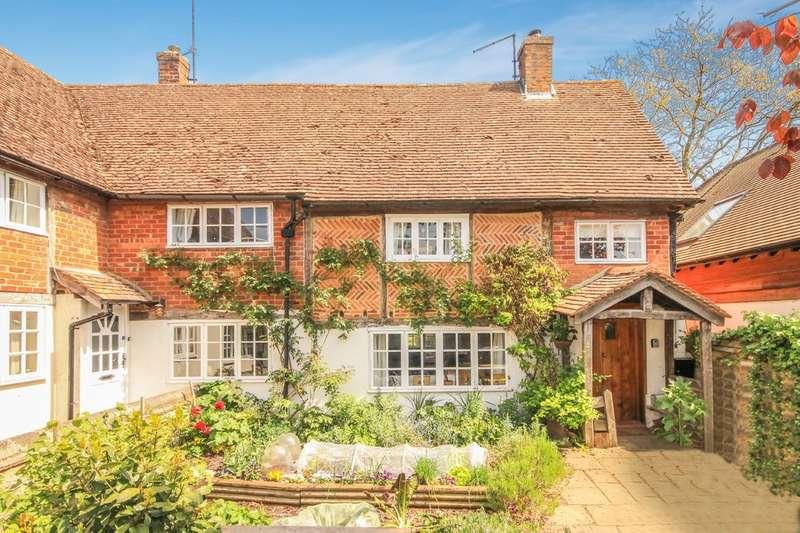 4 Bedrooms House for sale in High Street, Drayton St Leonard, Wallingford