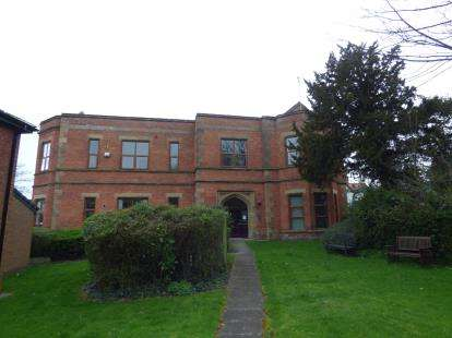 2 Bedrooms Flat for sale in Sandal Hall Mews, Sandal, Wakefield, West Yorkshire