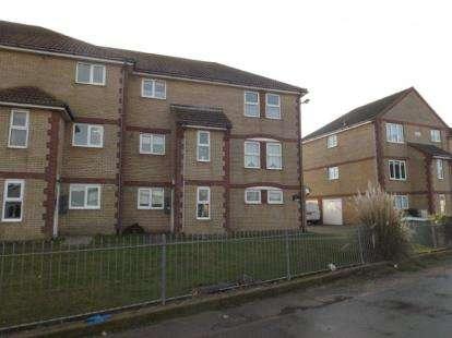 2 Bedrooms Flat for sale in Belsize Avenue, Clacton-on-Sea, Essex