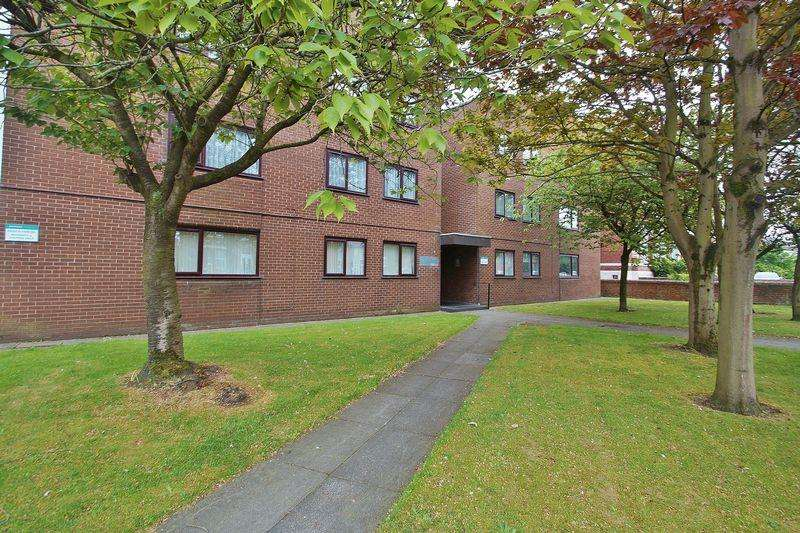 2 Bedrooms Apartment Flat for sale in 9-11 Ash Street, Southport