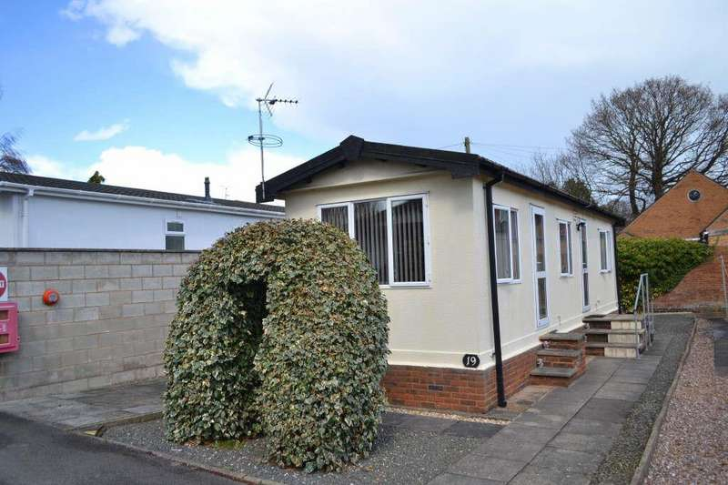 1 Bedroom Property for sale in Shelley Street