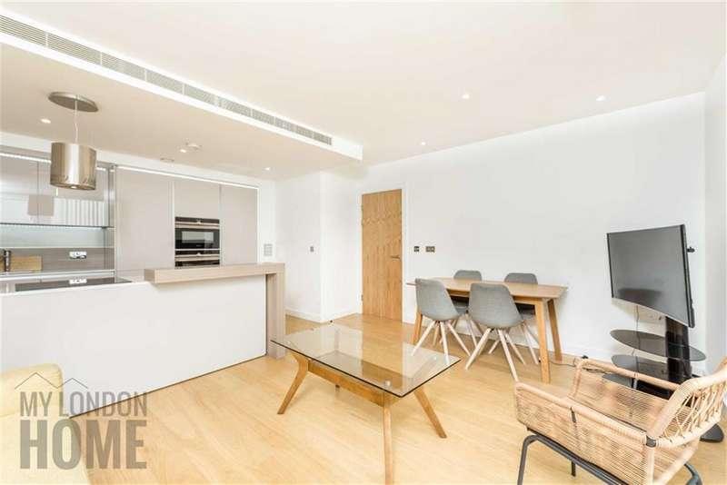 2 Bedrooms Property for sale in 205 Holland Park Avenue, Kensington, London, W11