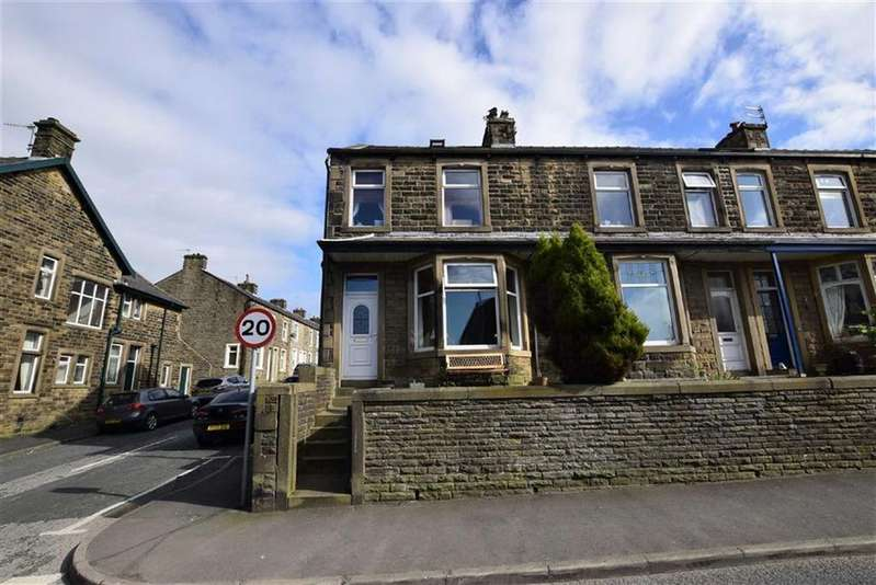 3 Bedrooms Terraced House for sale in Skipton Road, Barnoldswick, Lancashire
