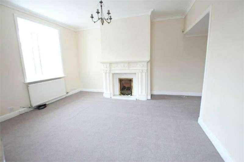1 Bedroom End Of Terrace House for sale in Upper Batley Lane, BATLEY, West Yorkshire