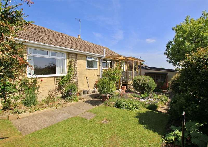 3 Bedrooms Detached House for sale in Southleigh, Bradford-On-Avon