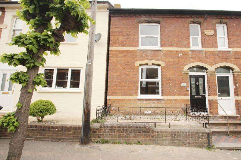 3 Bedrooms Semi Detached House for sale in Cromer Street, Tonbridge