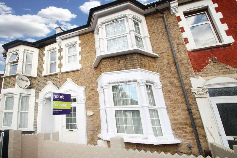 5 Bedrooms Terraced House for sale in Vicarage Lane, London, E15