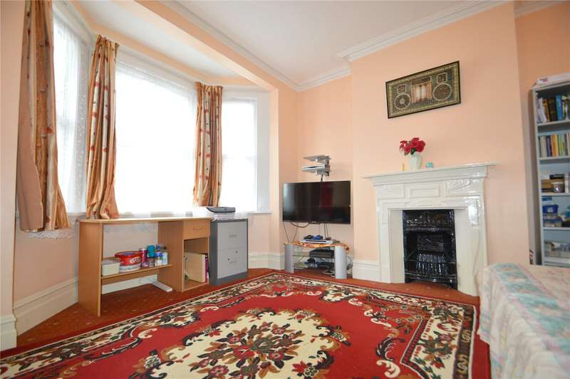 2 Bedrooms Apartment Flat for sale in Francis Road, Croydon