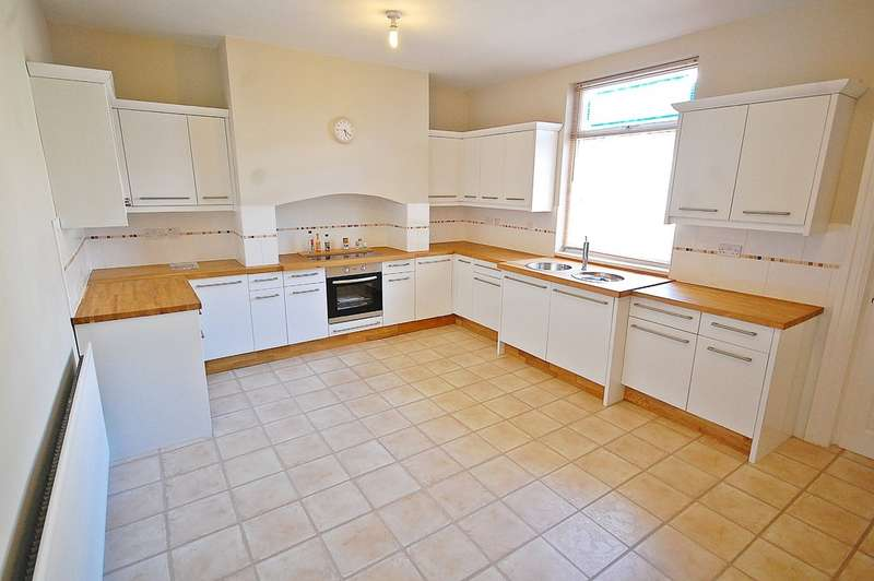 3 Bedrooms Terraced House for sale in Durham Road, Ushaw Moor, Durham