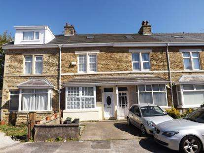4 Bedrooms Terraced House for sale in Norton Avenue, Heysham, Morecambe, LA3