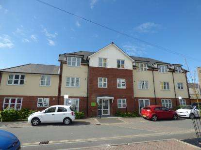 2 Bedrooms Flat for sale in 30 Parkville Road, Swaythling, Southampton