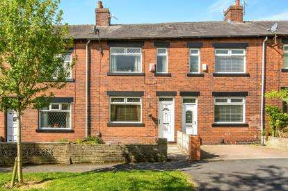 2 Bedrooms Terraced House for sale in Wolverton Avenue, Oldham, Greater Manchester