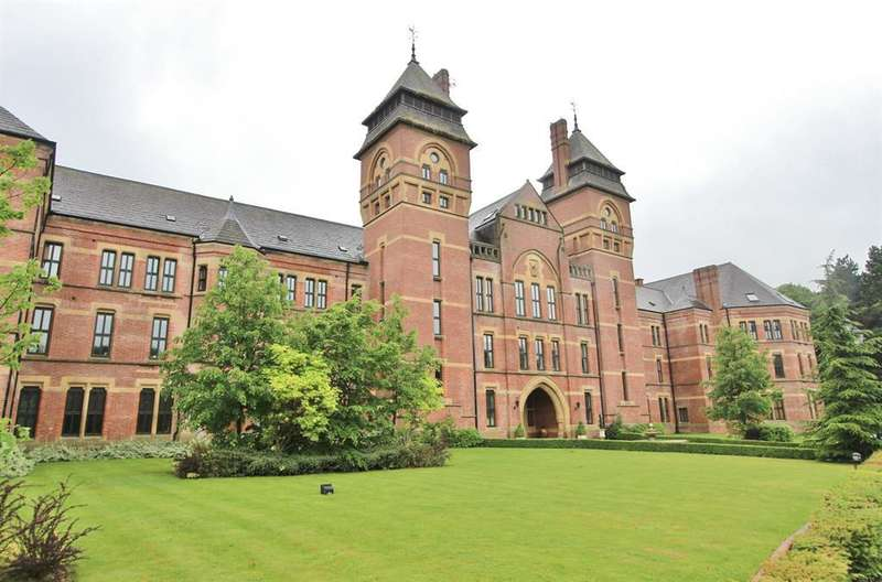 1 Bedroom Flat for sale in Kingswood Hall, Wadsley Park Village, Sheffield, S6 1RF