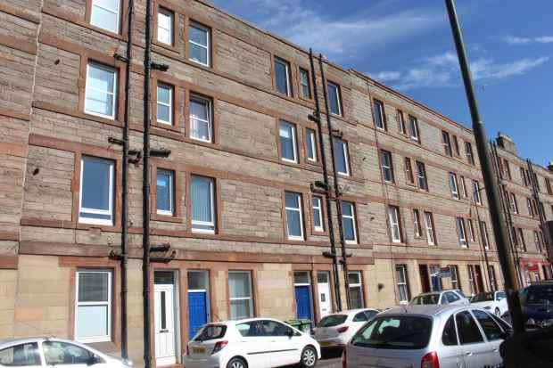 1 Bedroom Flat for sale in Lochend Road, Musselburgh, Midlothian, EH21 6BG