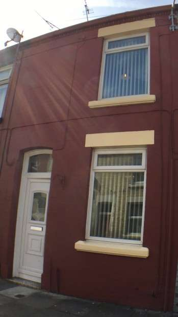 2 Bedrooms Terraced House for sale in Dingle Grove Dingle Grove, Liverpool, L8