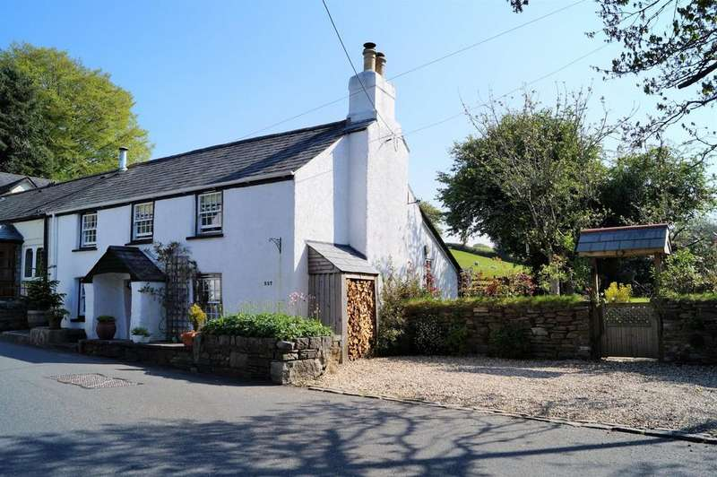 4 Bedrooms Semi Detached House for sale in Whitchurch, Tavistock