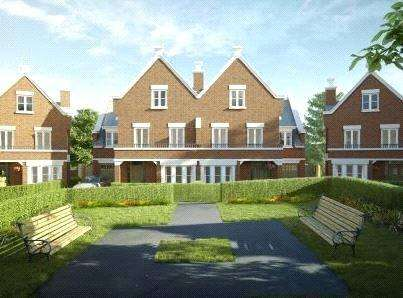 4 Bedrooms House for sale in Whitehill, Welwyn, Hertfordshire