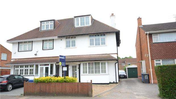2 Bedrooms Apartment Flat for sale in York Road, Maidenhead, Berkshire