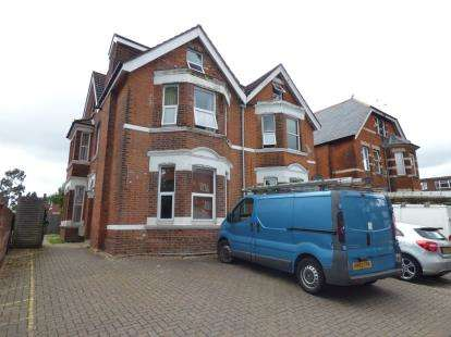 5 Bedrooms Semi Detached House for sale in Shirley, Southampton, Hampshire