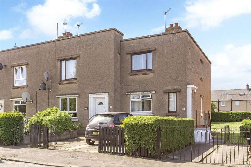 3 Bedrooms Flat for sale in 7 Broomhouse Loan, Edinburgh, EH11