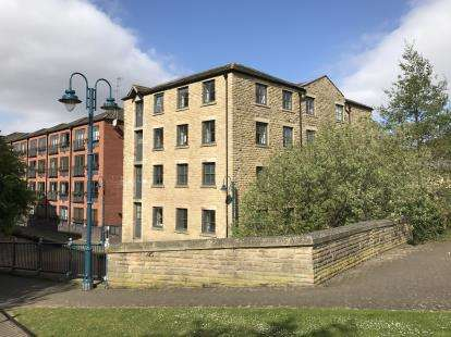 2 Bedrooms Flat for sale in Millers Wharf, Corn Mill Lane, Stalybridge, Greater Manchester
