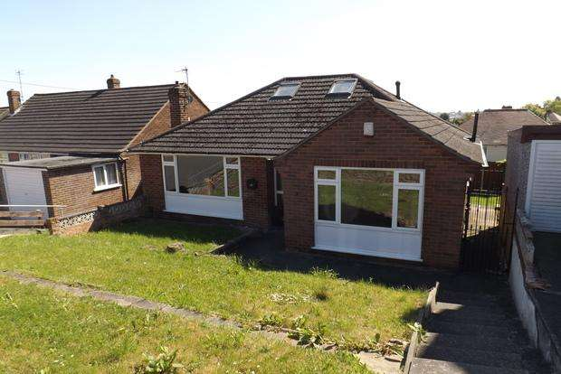 3 Bedrooms Detached Bungalow for sale in Westdale Lane, Carlton, Nottingham, NG4