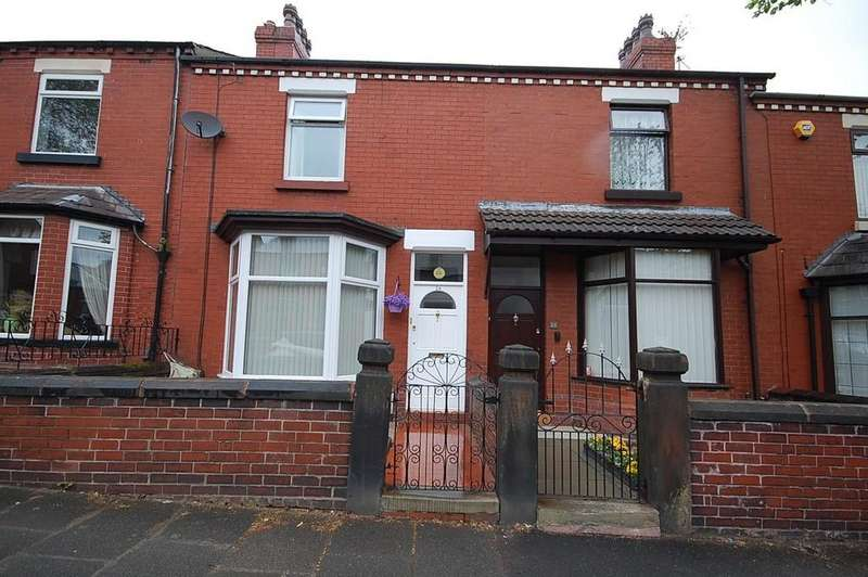 3 Bedrooms Town House for sale in Leslie Road, Toll Bar, St. Helens