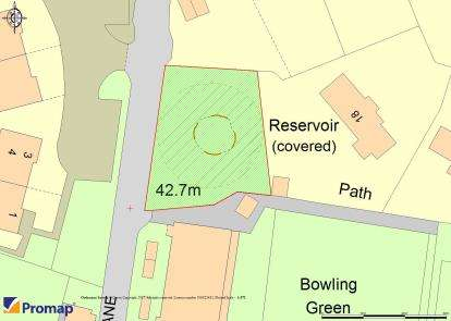 Land Commercial for sale in Cricket Field Lane, Budleigh Salterton, Devon