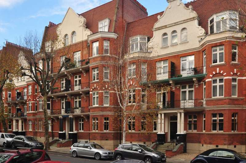 2 Bedrooms Flat for sale in Lauderdale Road Maida Vale W9