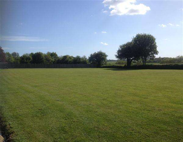 Land Commercial for sale in Land at Sunset House, Almshouse Road, Throwley Forstal
