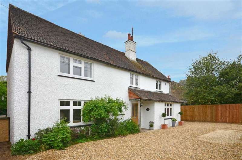 4 Bedrooms Property for sale in Back Lane, Bucks Horn Oak, Farnham