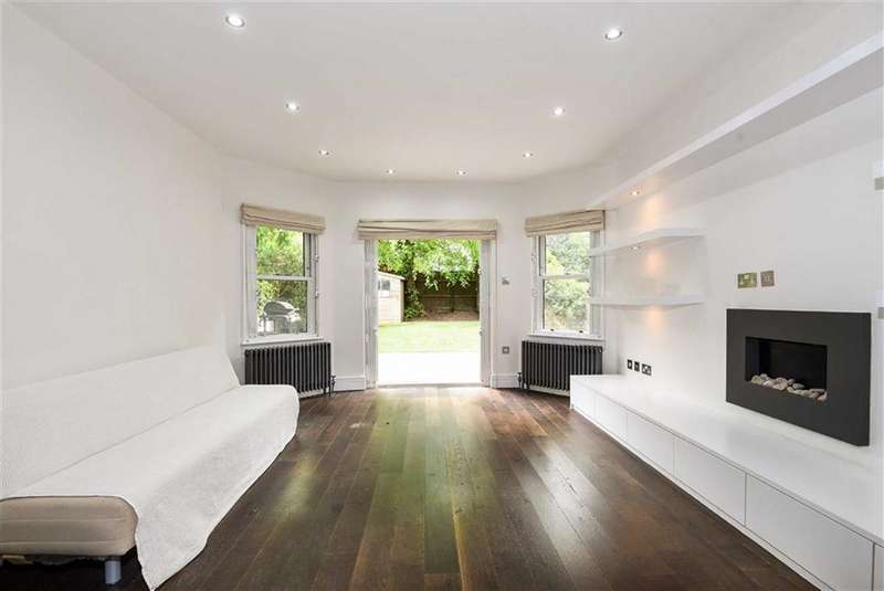 3 Bedrooms Property for sale in Randolph Avenue, Maida Vale, W9