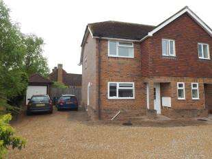 3 Bedrooms House for sale in Scotsford Close, Broad Oak, Heathfield, East Sussex