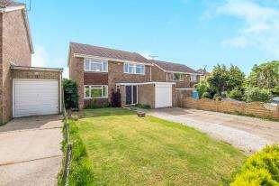 4 Bedrooms Detached House for sale in The Brucks, Wateringbury, Maidstone, Kent