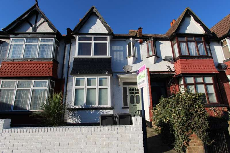 2 Bedrooms Flat for sale in Lower Addiscombe Road, Addiscombe, CR0