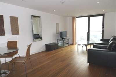 2 Bedrooms Flat for rent in City Lofts, 7 St. Pauls Square, S1 2LL